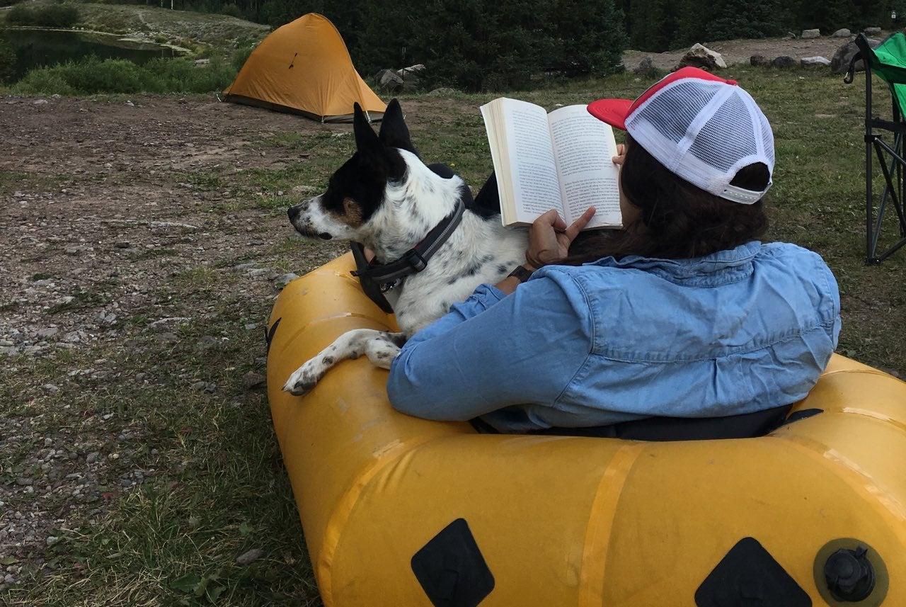 6 Women's Adventure Books To Stir Your Stoke