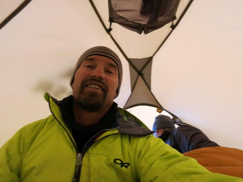 Chad Kellogg: Why I'm On Everest