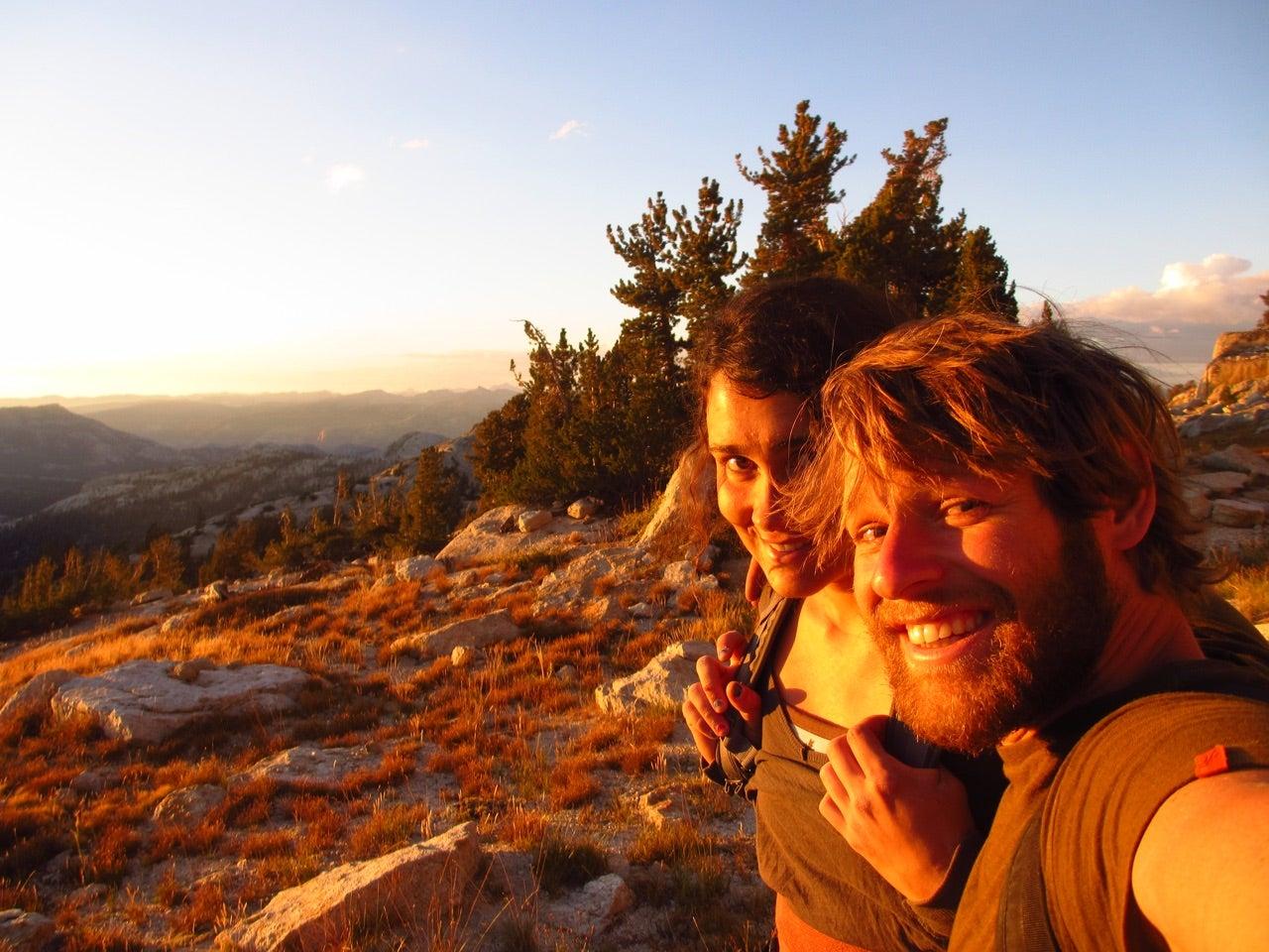 Climbing Made Me A Better ... Boyfriend