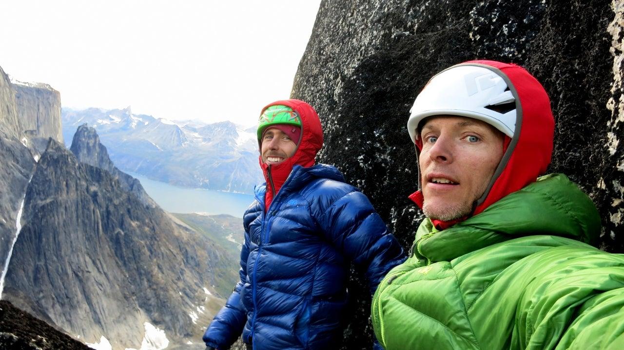 7 Myths Of Climbing Wisdom