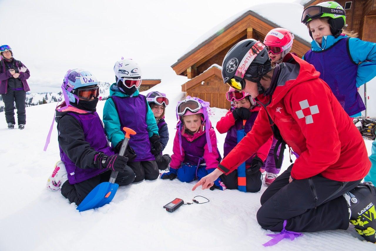 Ski Patrol Has An Inequality Problem