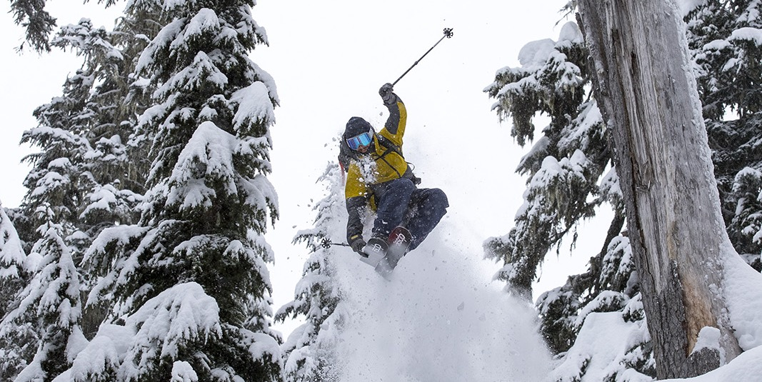Friend Too Busy For A Powder Day? Try These (Semi-Sociopathic) Tactics