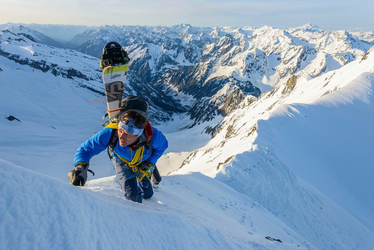 The Complete Life: Mountain Guide Martin Volken