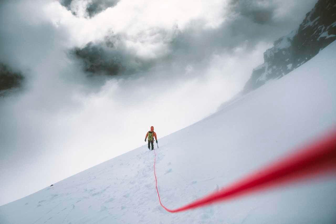 The Gluttony of Alpine Climbing