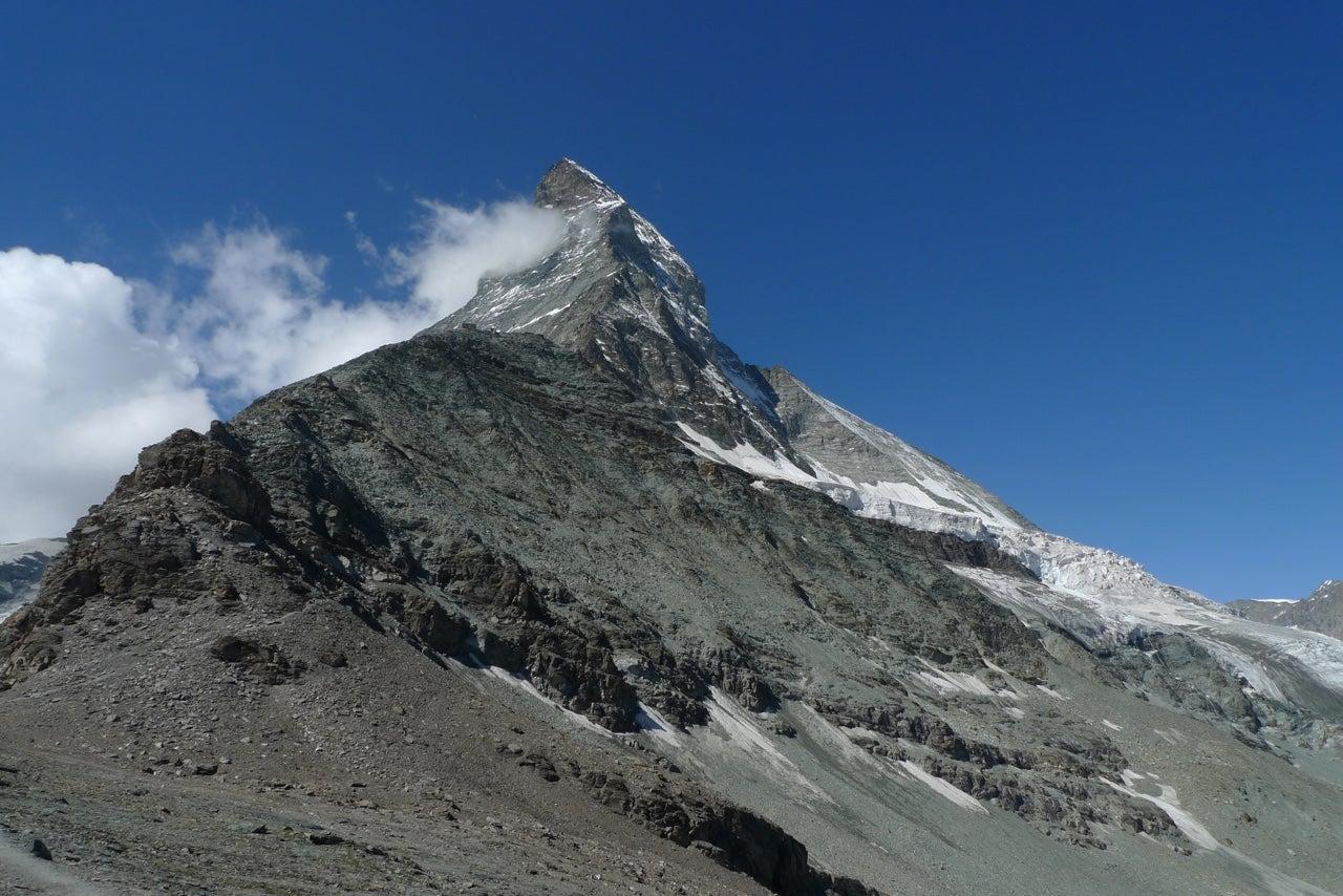 What To Wear To Climb The Matterhorn