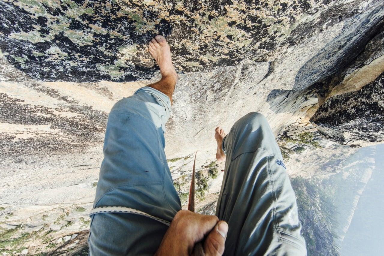 Climbing's Growing Problem: The Mentorship Gap