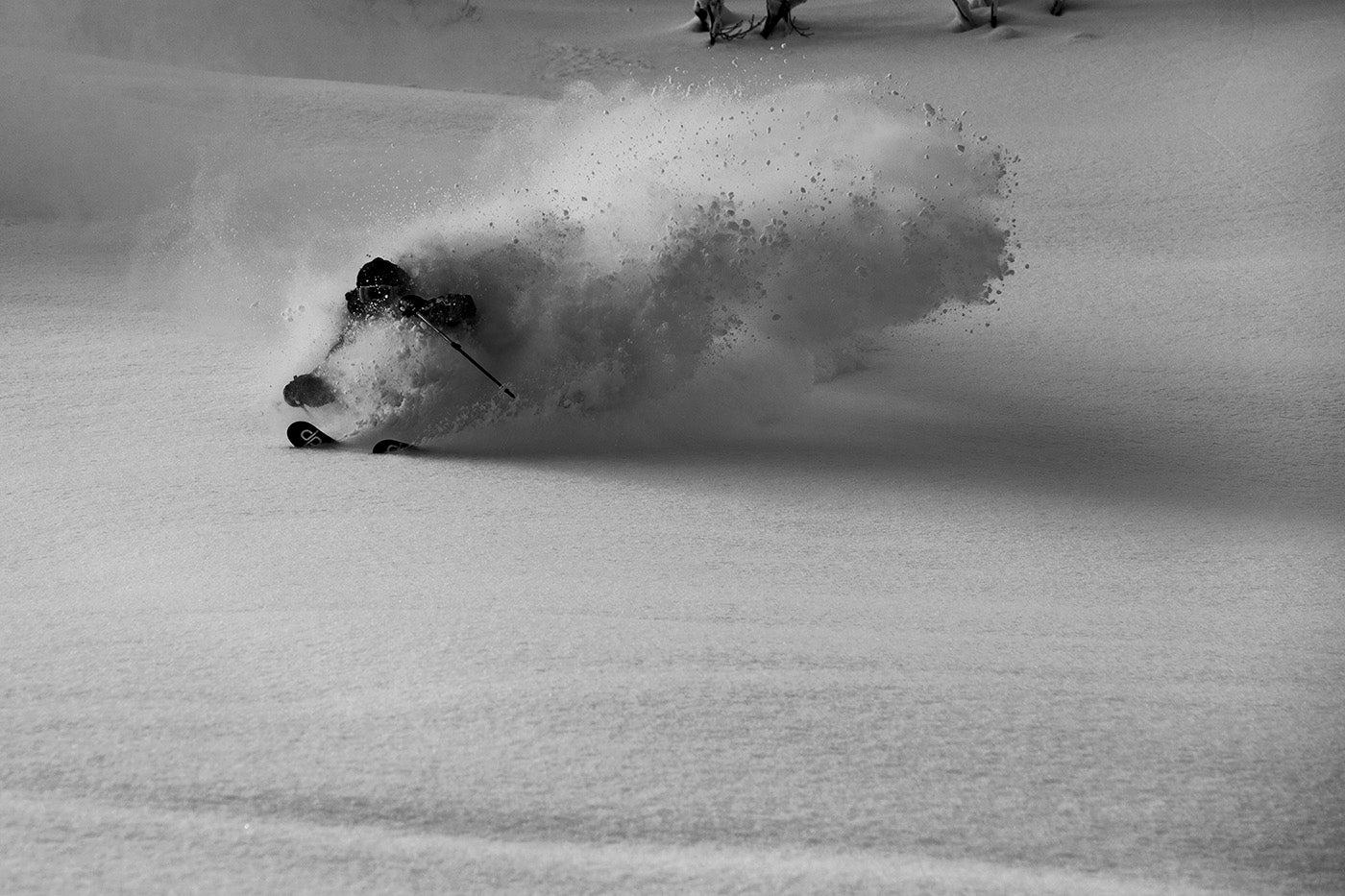 How To Ski Powder Like A Pro