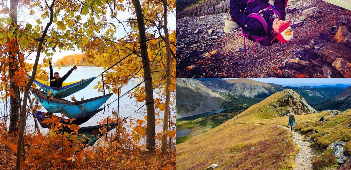 Fall Inspiration From #SheAdventures