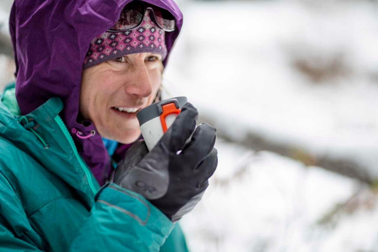 6 Stay-Warm Secrets For Women Ice Climbers