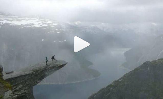 Top 9 Summit Dances From #SheAdventures Challenge 4