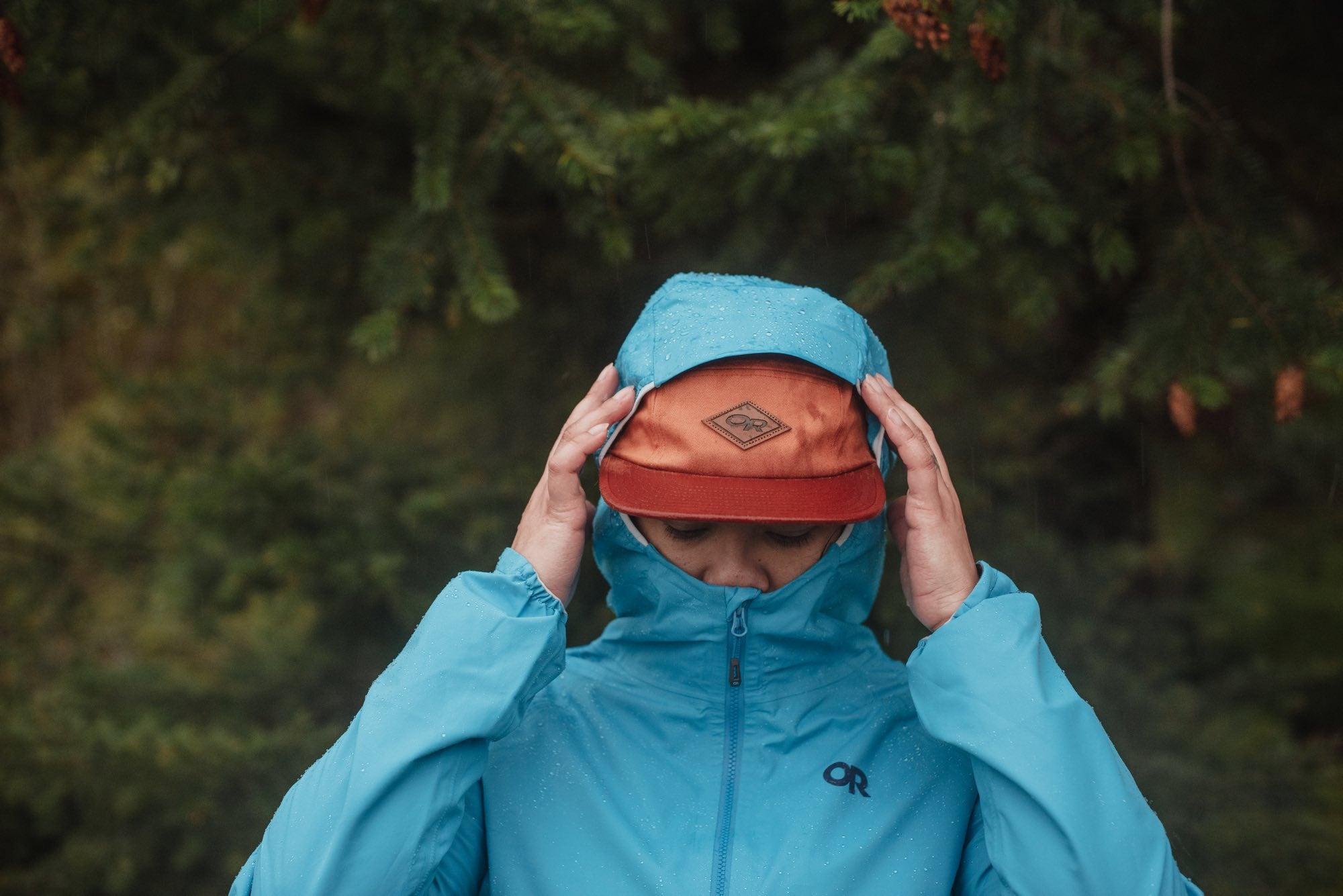 10 Tips For Optimizing Your Rain Gear