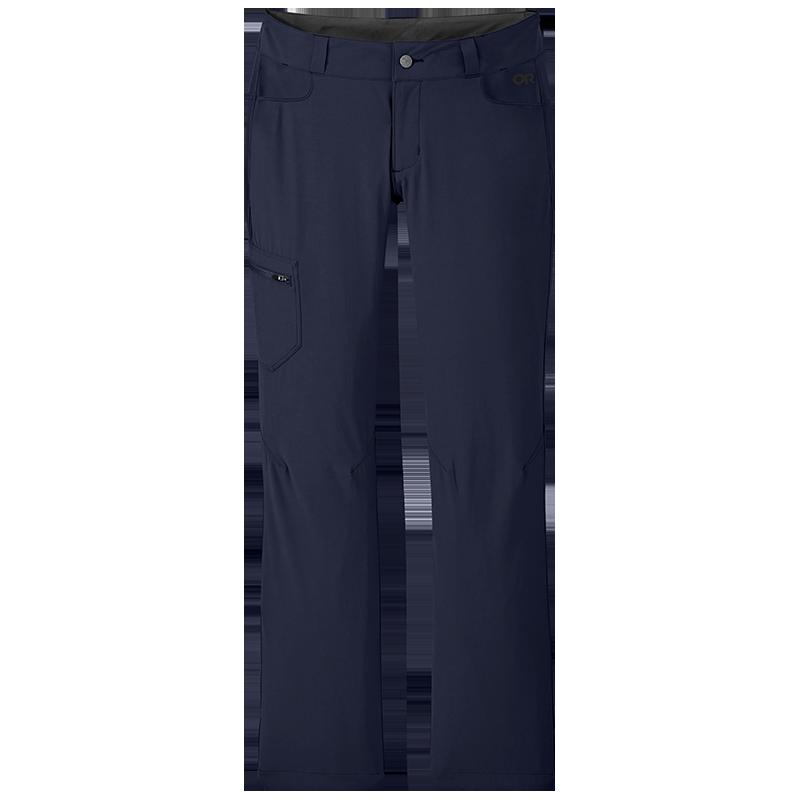 Naval Blue Women's Ferrosi Pants