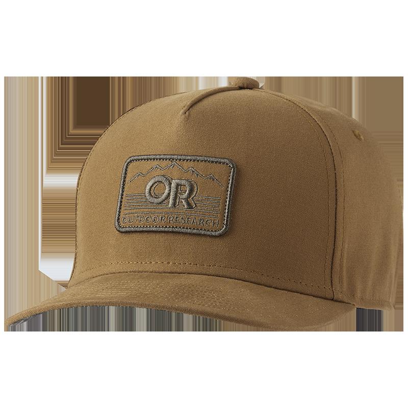 Advocate Trucker Cap, printed