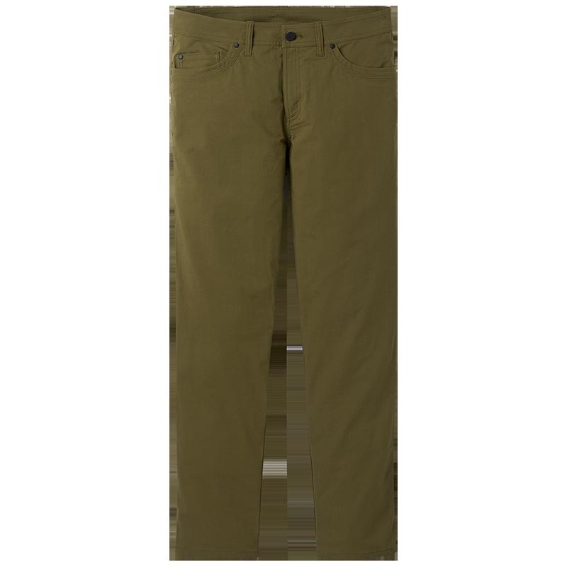Men's Shastin Pants in Loden