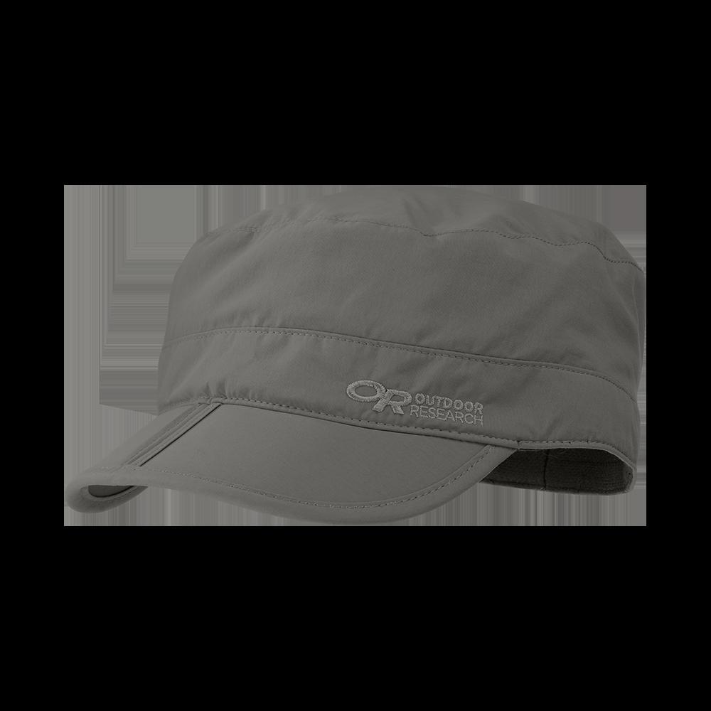 OR Radar Pocket Cap in Grey