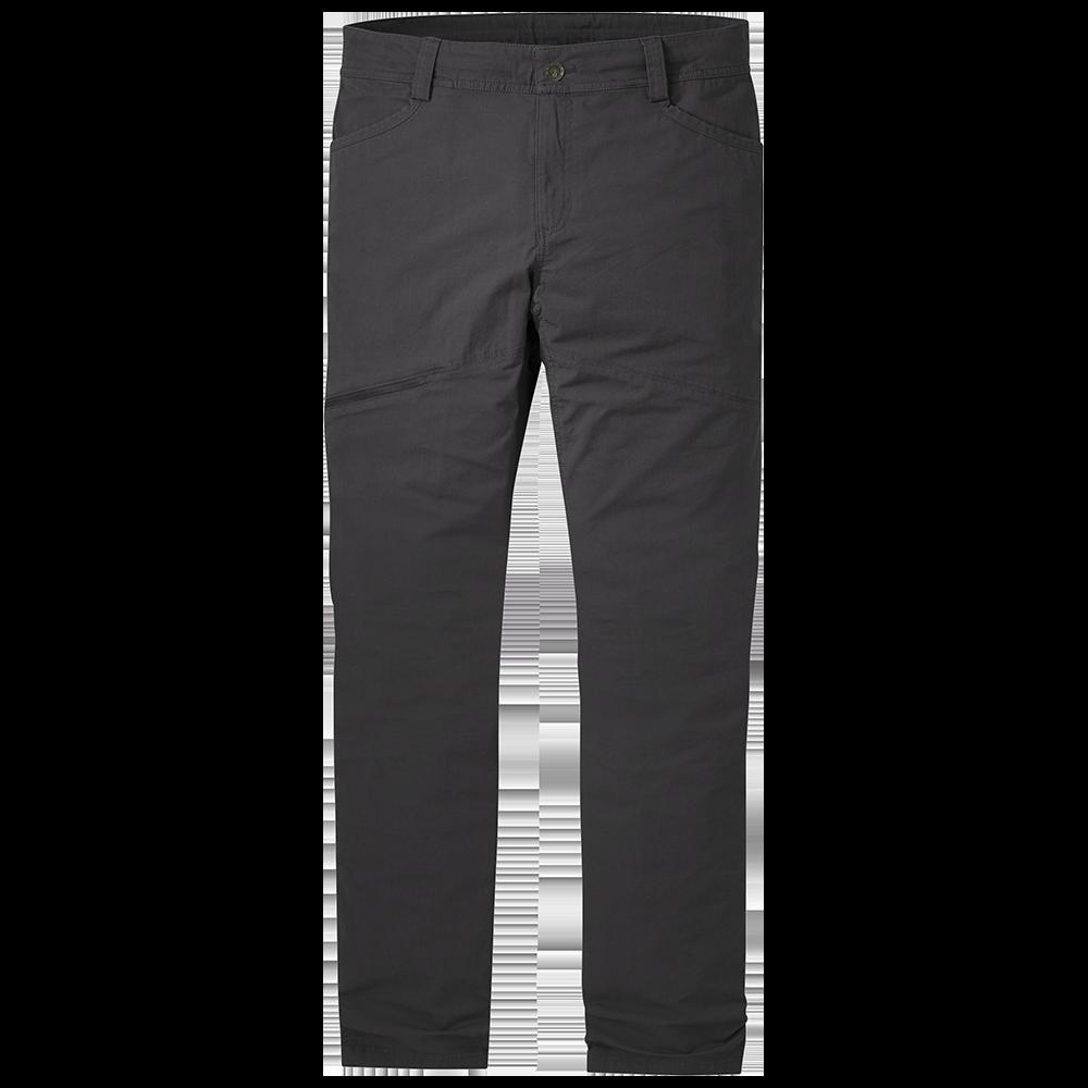 Men's Wadi Rum Pants in Storm Grey